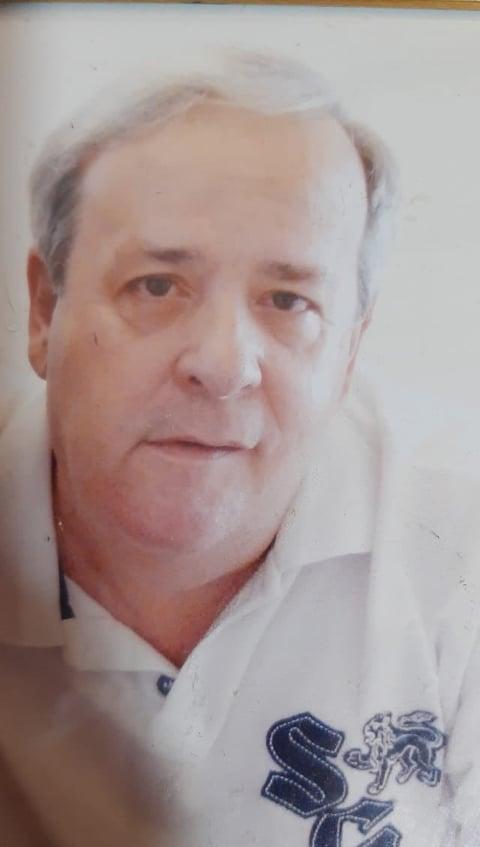 Angelo Cezar Volpe (Cavalinho)
