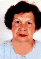 Joaquina Cardoso de Lima Gouveia