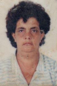 Maria Clementina Felipe de Moraes Garcia