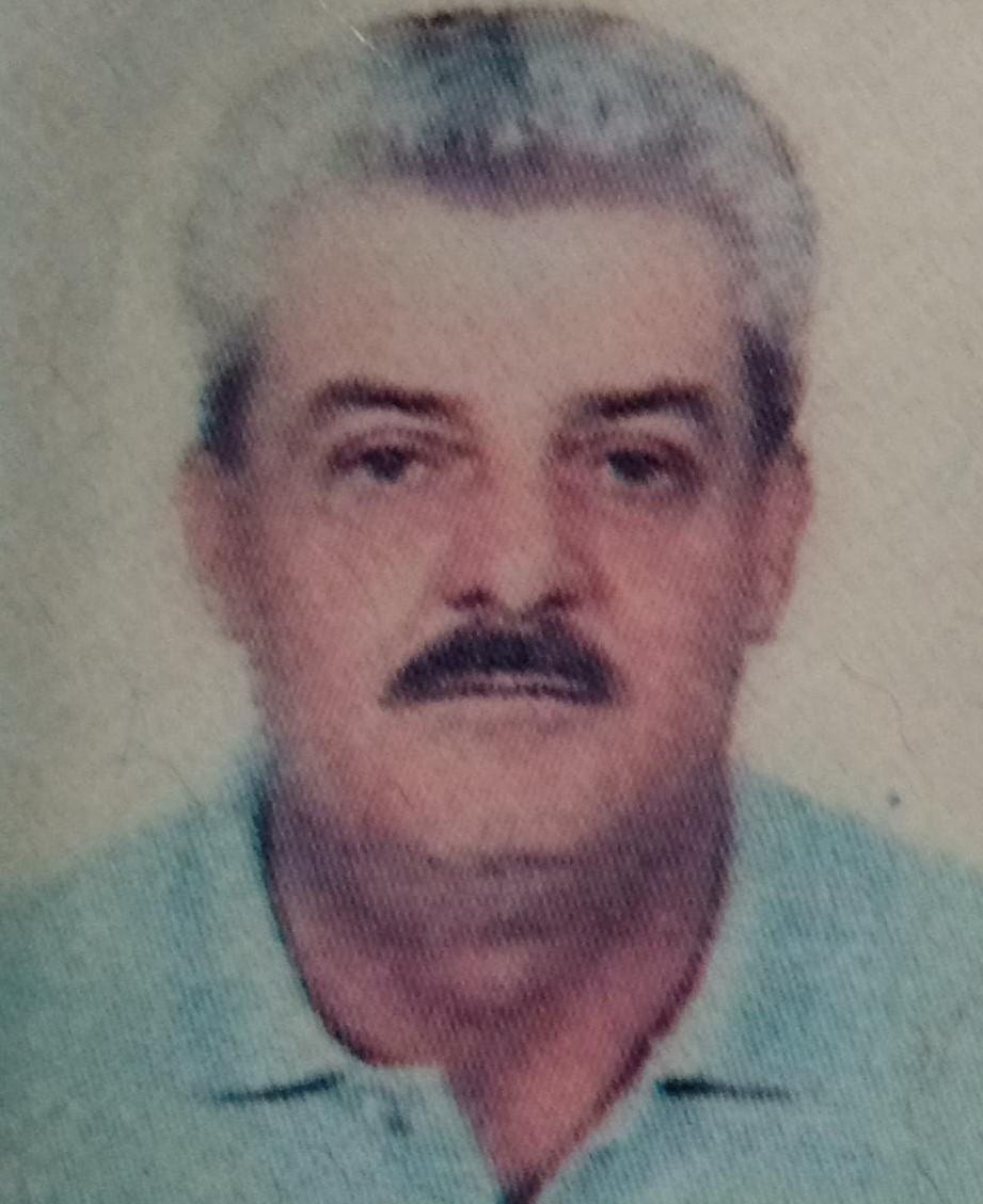 Rubens Batista Andrelli